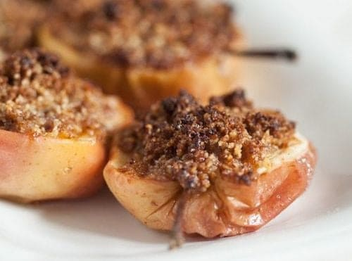 Primal Power Method Baked Apples