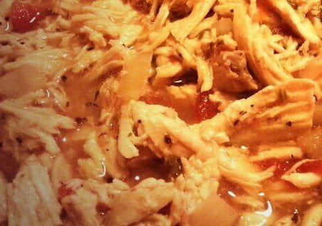 Primal Power Method Recipe Italian Pulled Chicken 1
