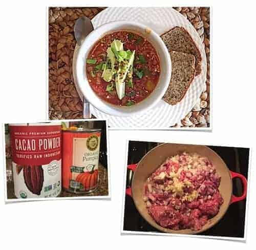 Primal Power Method Bison Chili