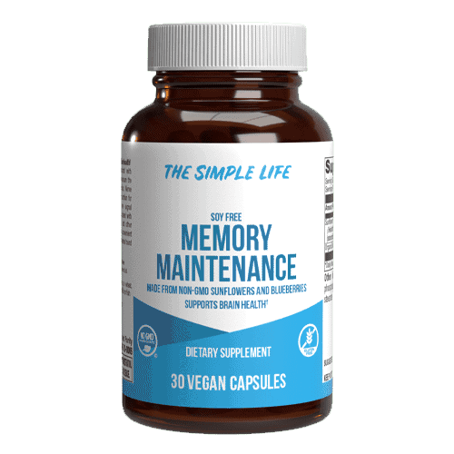 memory supplement