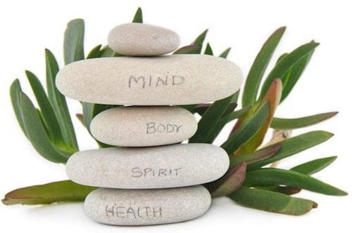 How to obtain optimal health using the Primal Power Method