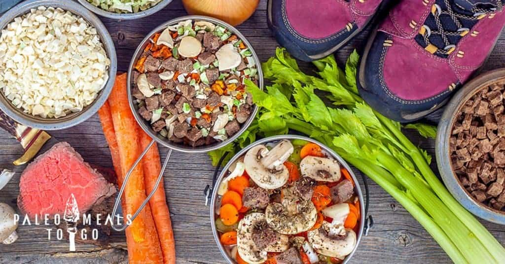 Primal Power Method Reviews Paleo Meals To Go New Flavors