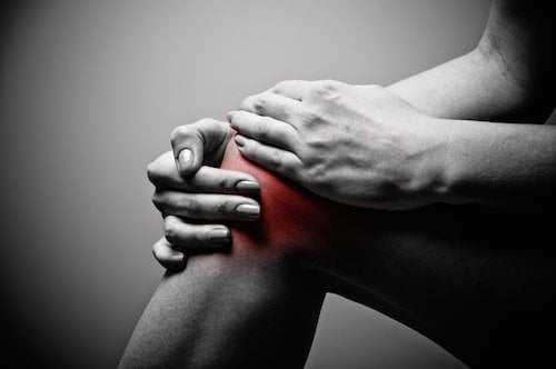how to exercise with bad knees