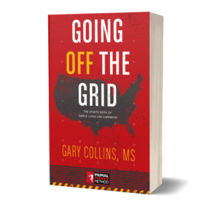 going off the grid gary collins