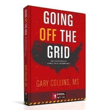Going Off The Grid 3D