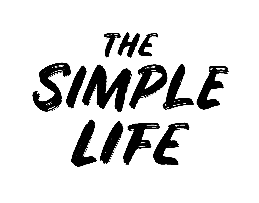 The Simple Life Logo