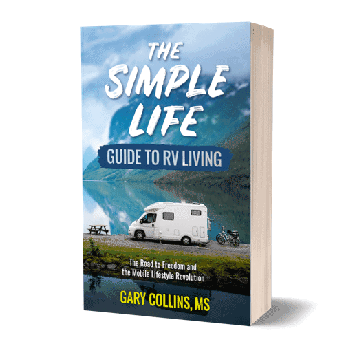 The Simple Life Guide To RV Living (Audio Book)