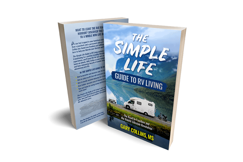 the guide to rv living