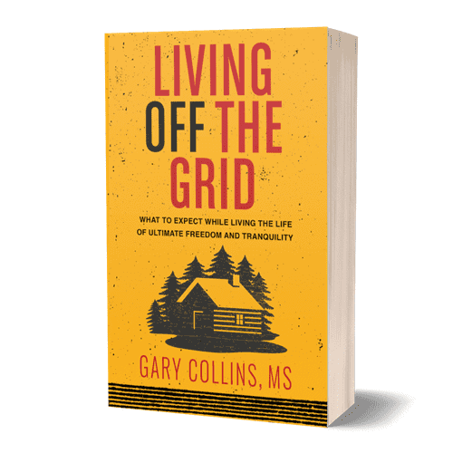 Living Off The Grid (Softcover)