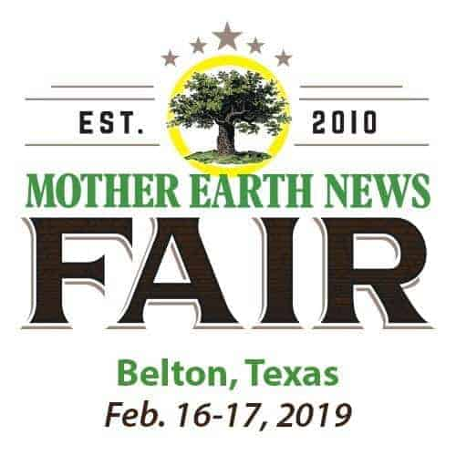 gary colling mother earth news belton texas