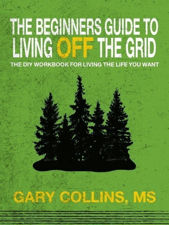 Going Off The Grid Workbook