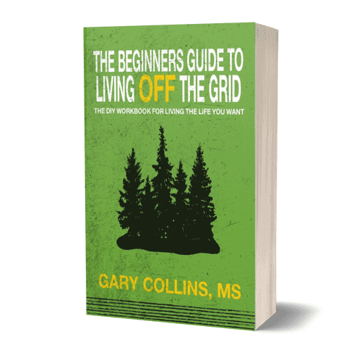 The Beginner's Guide To Living Off The Grid (Softcover)