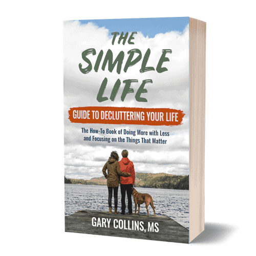 The Simple Life Guide To Decluttering Your Life (eBook)