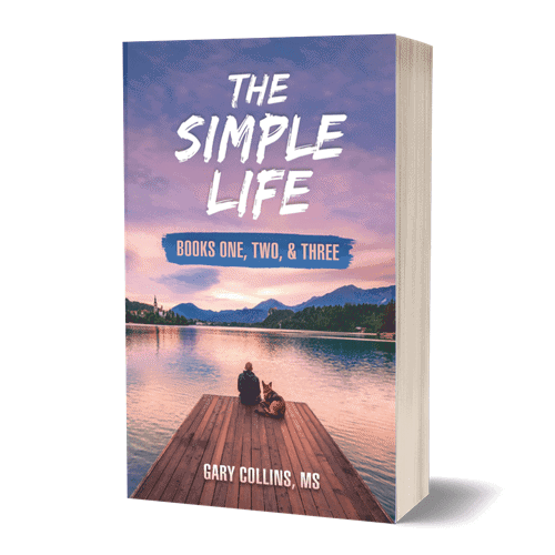 The Simple Life Books 1-3 (eBook Bundle)