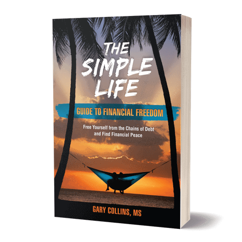 The Simple Life Guide To Financial Freedom (Audiobook)