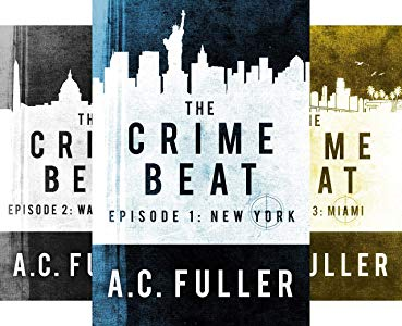 The Crime Beat Thriller Series