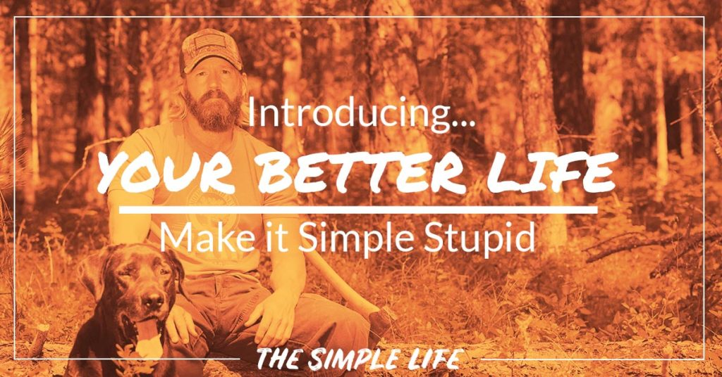 Your Better Life Podcast Episode 1