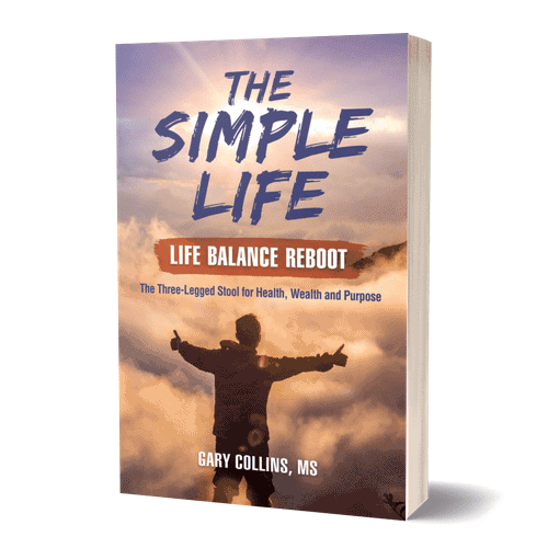The Simple Life – Life Balance Reboot (Softcover)