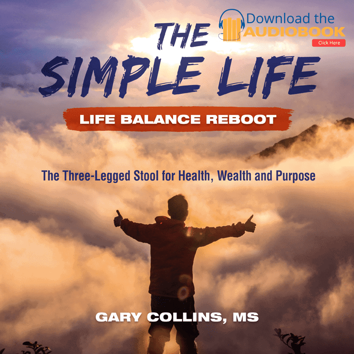 the simple life life balance reboot audio