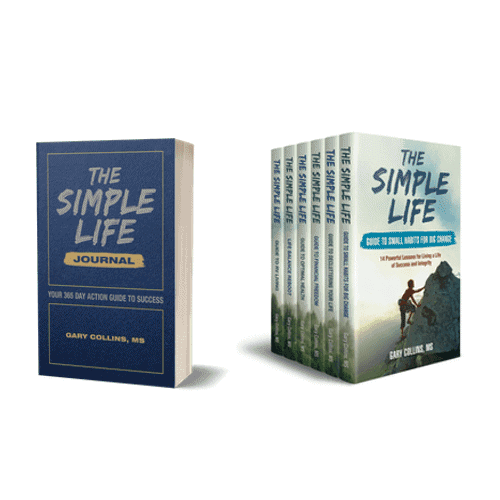 The Simple Life Journal Bundle (Print Edition)