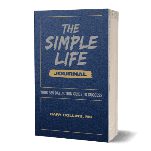 The Simple Life Journal (Hardcover)